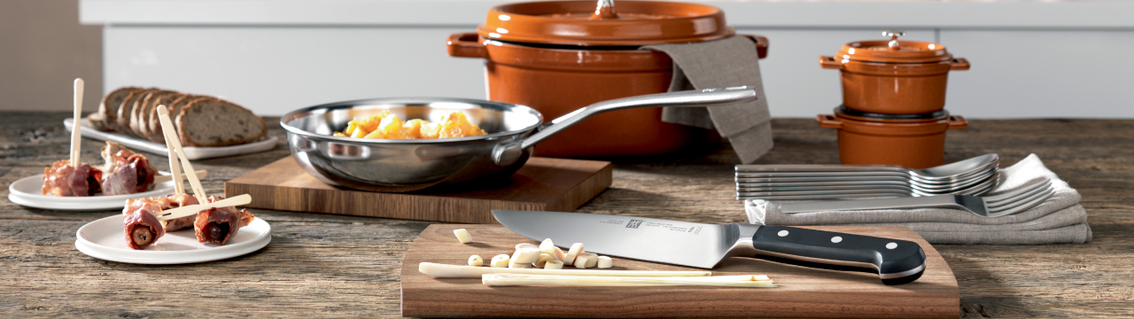 kitchenware from zwilling