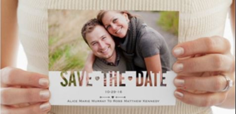custom invitations on airmilesshops.ca