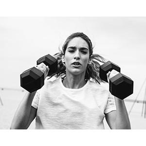 adidas model image