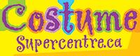 Costume SuperCenter logo
