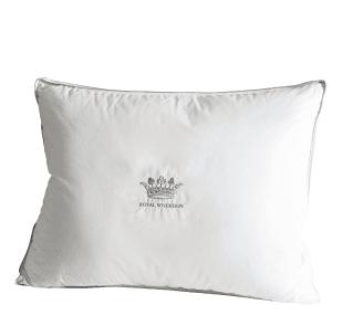 Linen Chest Pillow