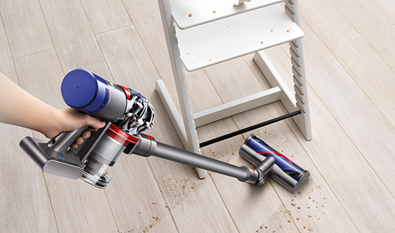 Dyson Free Save $100 on V7 Motorhead Origin