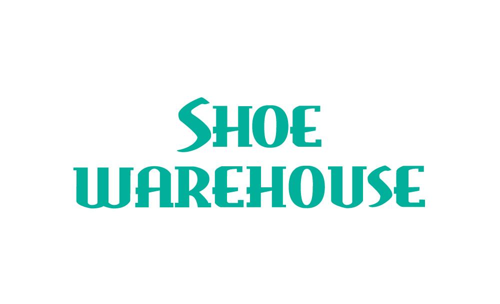 The Shoe Warehouse logo