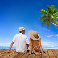 Marlin Travel Beach