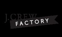 J Crew Factory logo