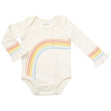 Baby Clothes Indigo
