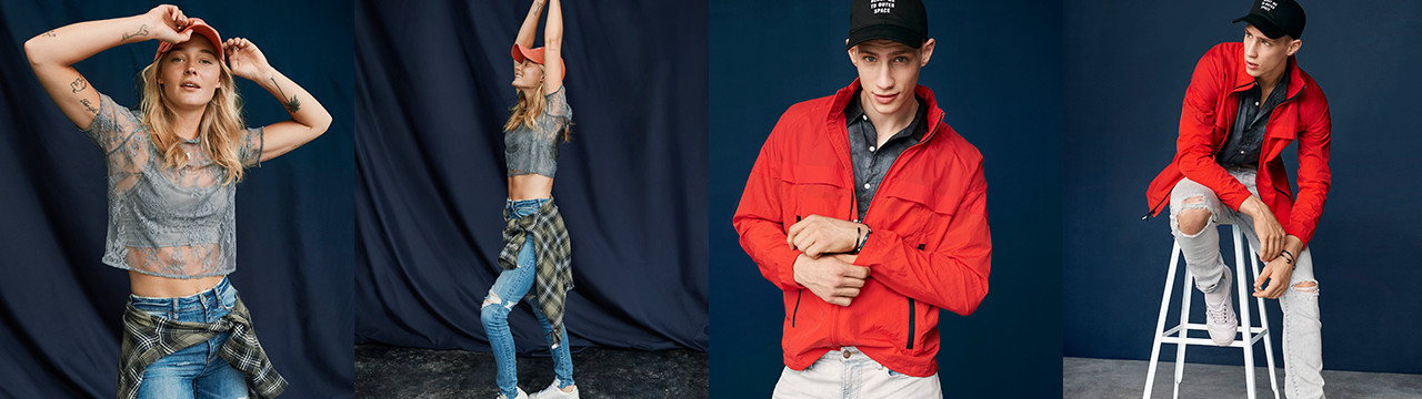 American Eagle Outfitters Canada image
