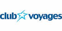 Club Voyages logo