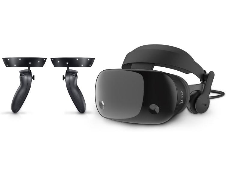 Samsung Mixed Reality Headset