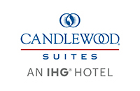 Candlewood Suites  logo