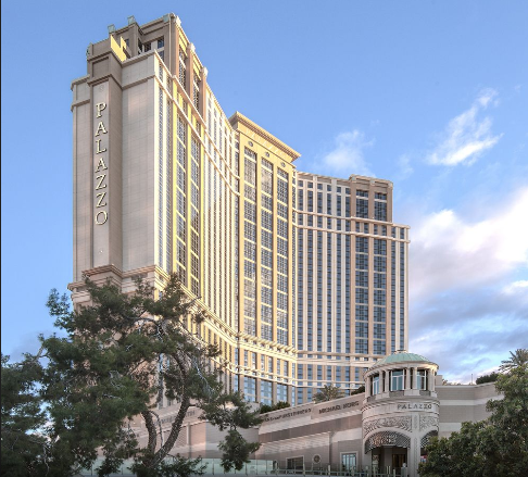 Las Vegas Palazza