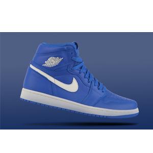 Footlocker Shoe Image