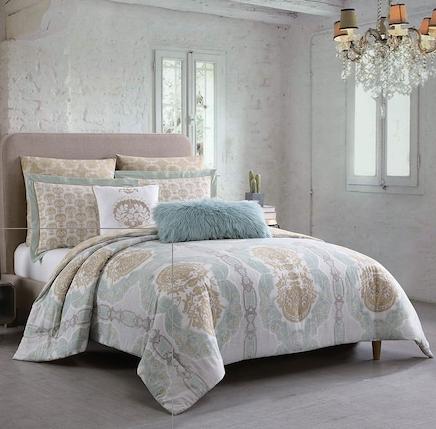 Linen Chest Bedding