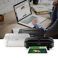 Canon printer image