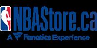 NBA Store Canada Logo
