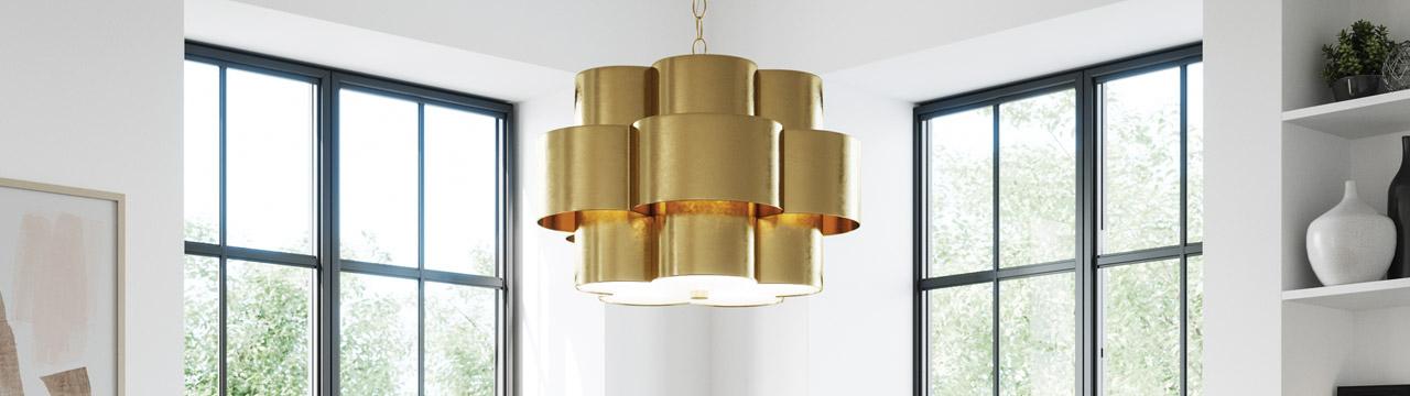 light fixture from ylighting.com
