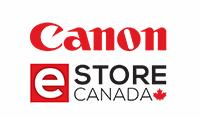 Canon estore Canada logo