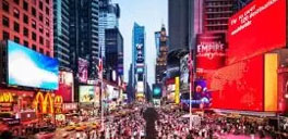 new york times square hotel booking