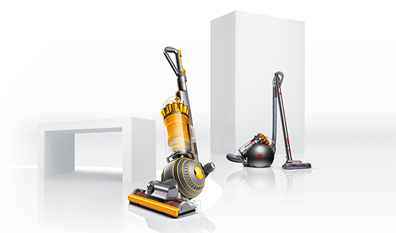 Multi Floor vacuums