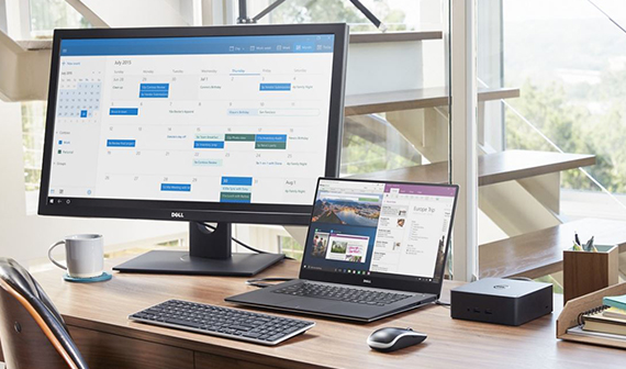 Dell Home Office