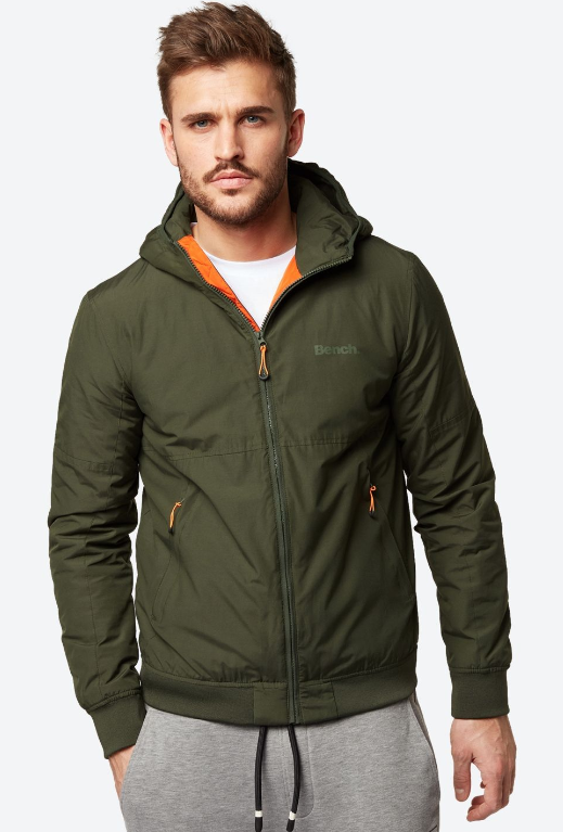Bench Mens Coat