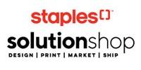 Staples solutionshop