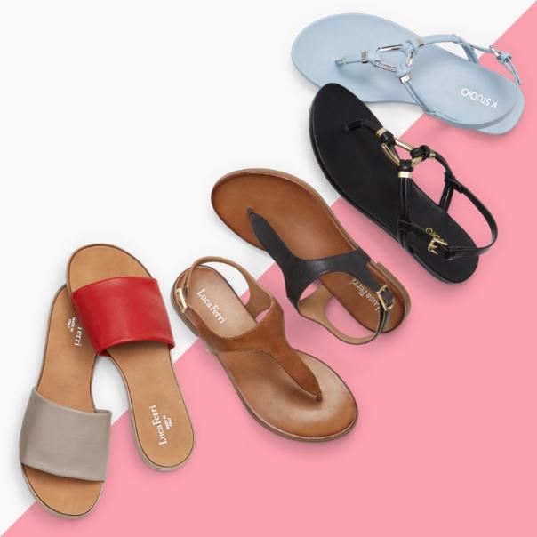 380295ab Enjoy 30% off Select Sandals for Men & Kids on GloboShoes.com