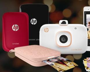 HP Items