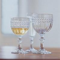 Villeroy and Boch glassware