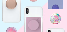 popsockets on iphone