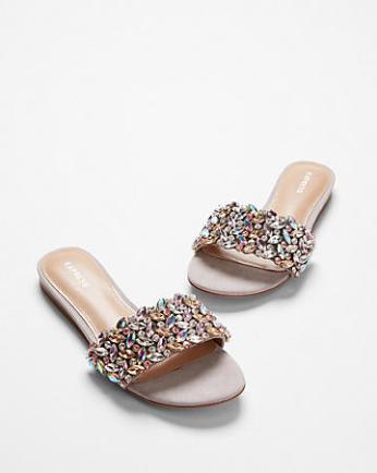 Express Womens Sandals