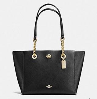 coach leather womens bag