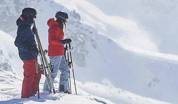 Columbia Ski Gear