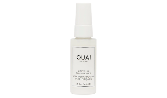 Ouai hair product - leave in conditioner