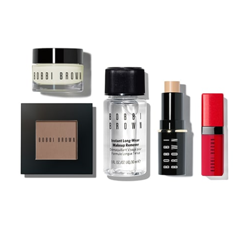 Bobbi Brown 5 Piece