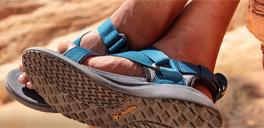 columbia sandals