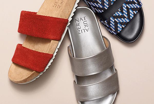 naturalizer footwear