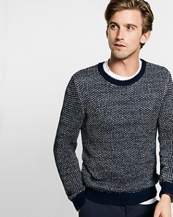 Express Mens Sweaters