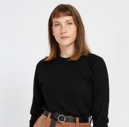 Womens Merino Sweater