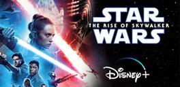 star wars on disney+