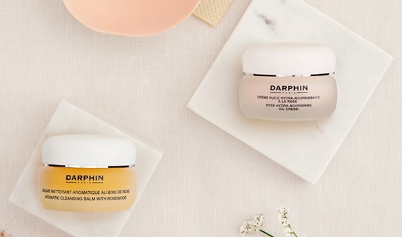 Darphin Skincare products