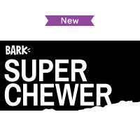 Super Chewer logo