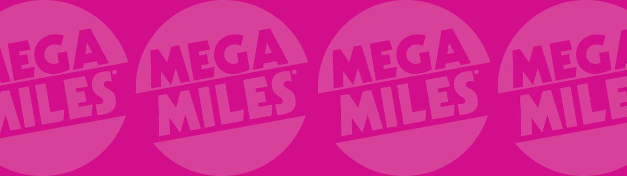MegaMiles 2019