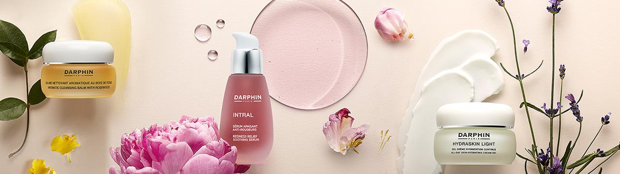 Darphin hero