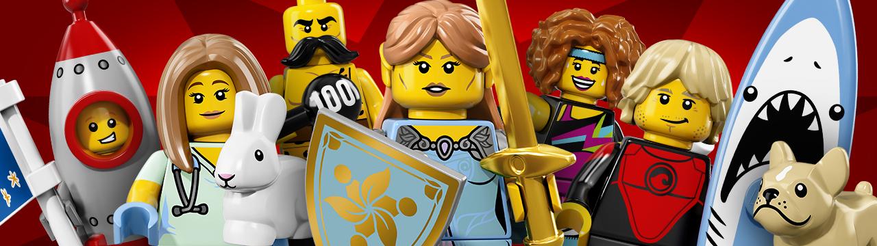 LEGO Shop image