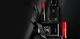 Armani Last Chance to get 30% OFF your favorite products