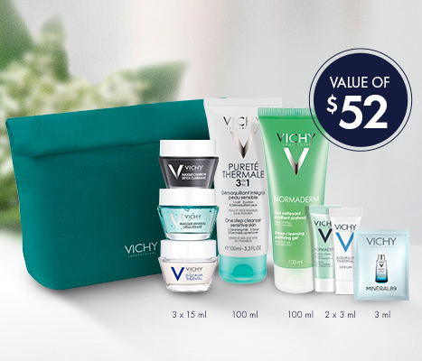 Vichy Gifts