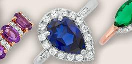 peoples jewelers rings