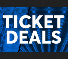 Ticketmaster deals