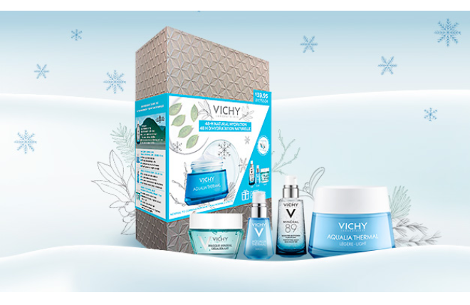 Vichy 20pc Off Gift Sets